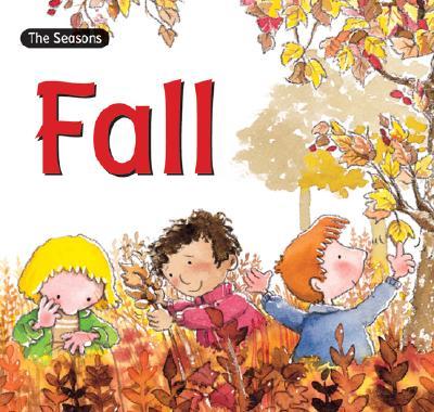 Fall By Roca, Nuria/ Curto, Rosa Maria (ILT)